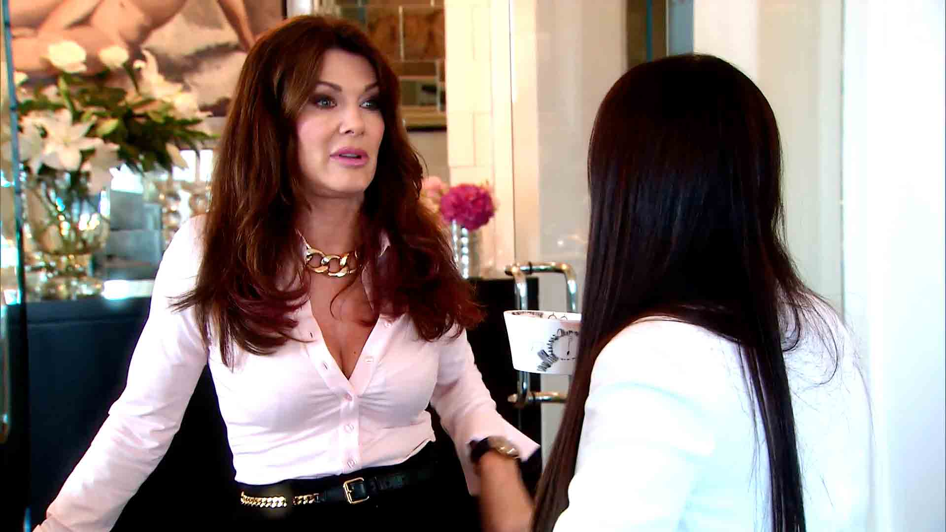 Lisa Vanderpump naked (73 fotos), photos Feet, Instagram, butt 2019