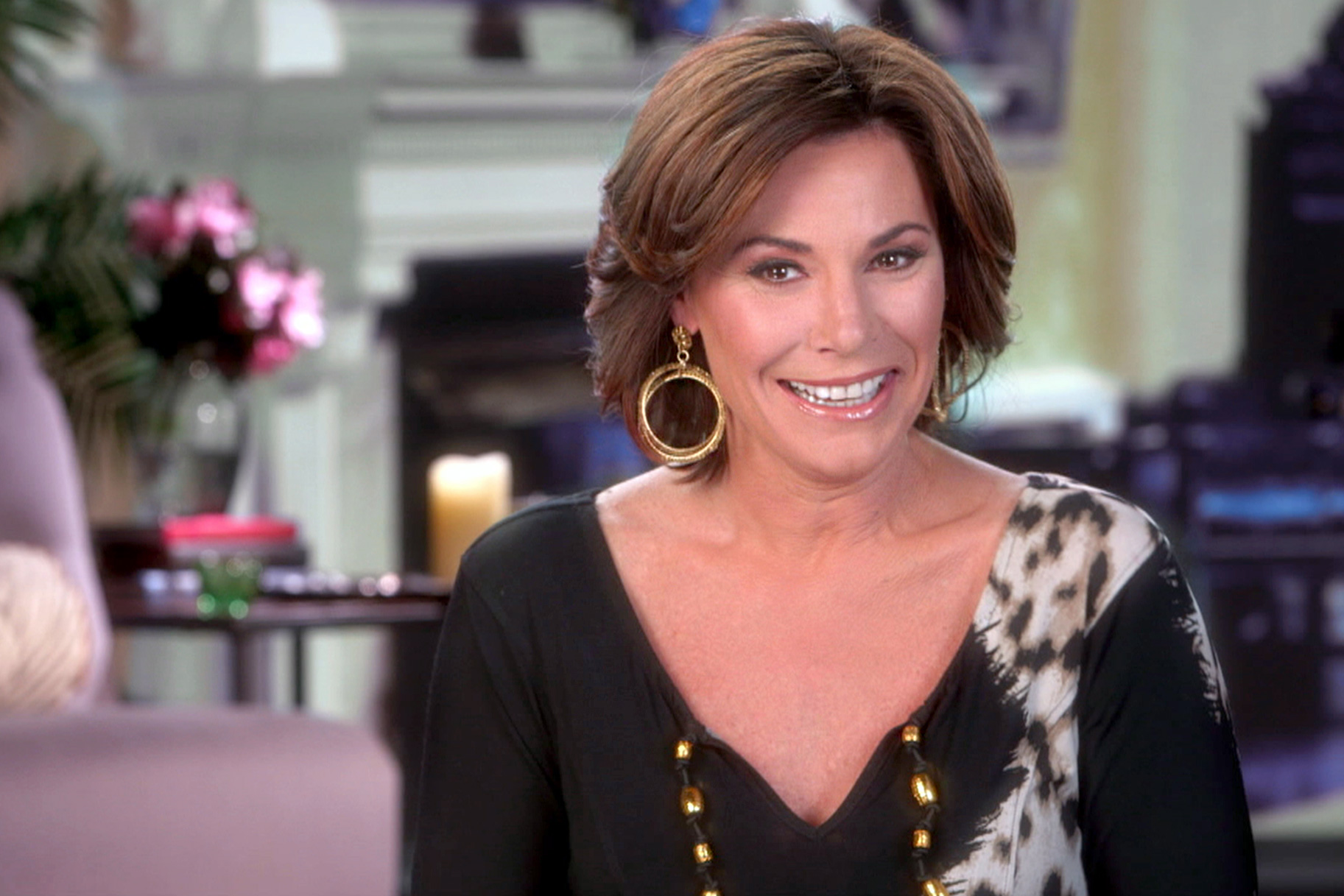 Luann: Sonja Should Have Kept Her Opinion To Herself