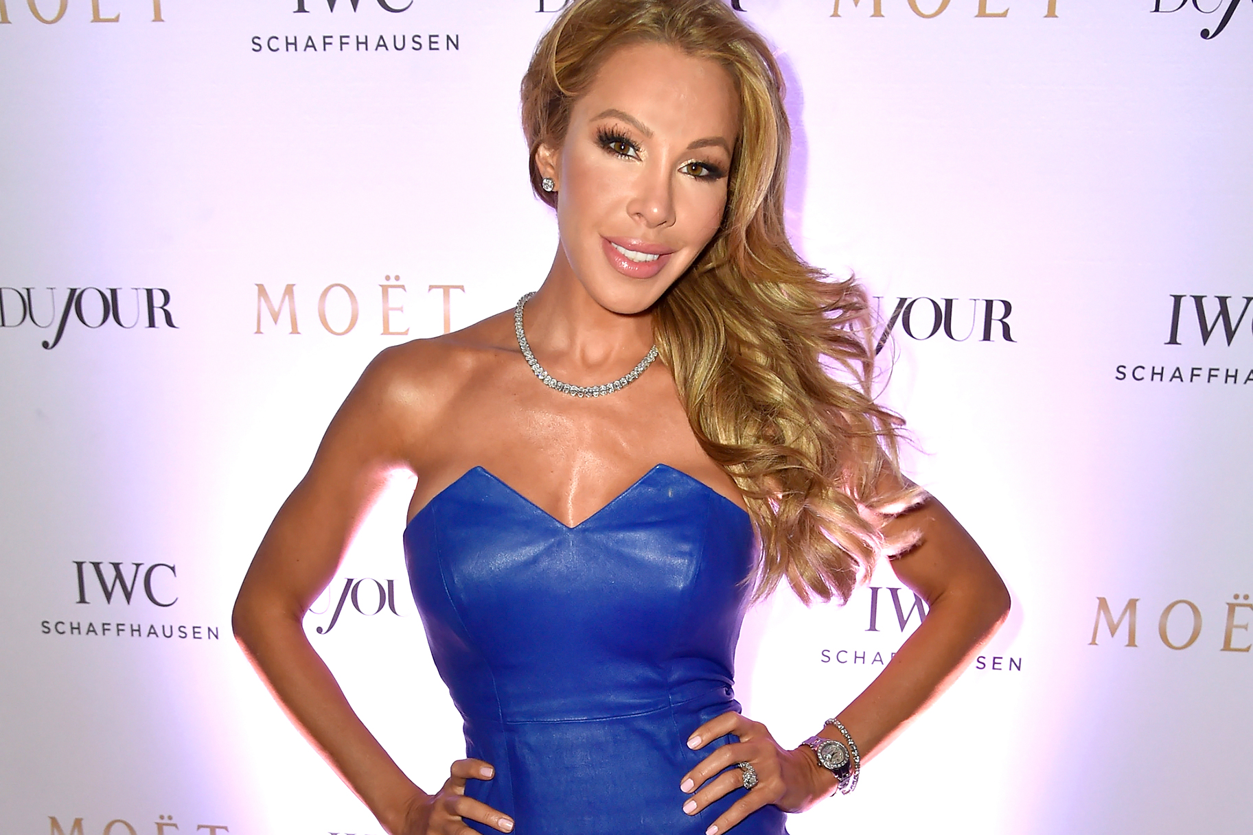 Cleavage Lisa Hochstein nude photos 2019