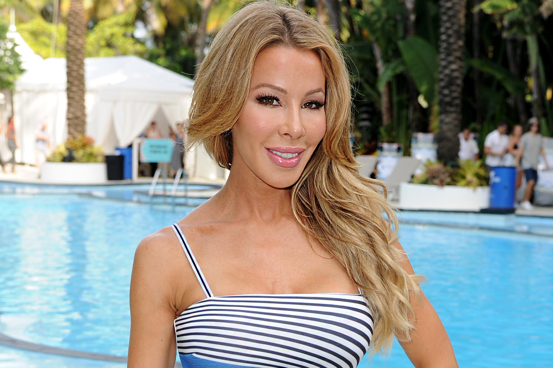 Is a cute Lisa Hochstein naked (81 pics), Leaked