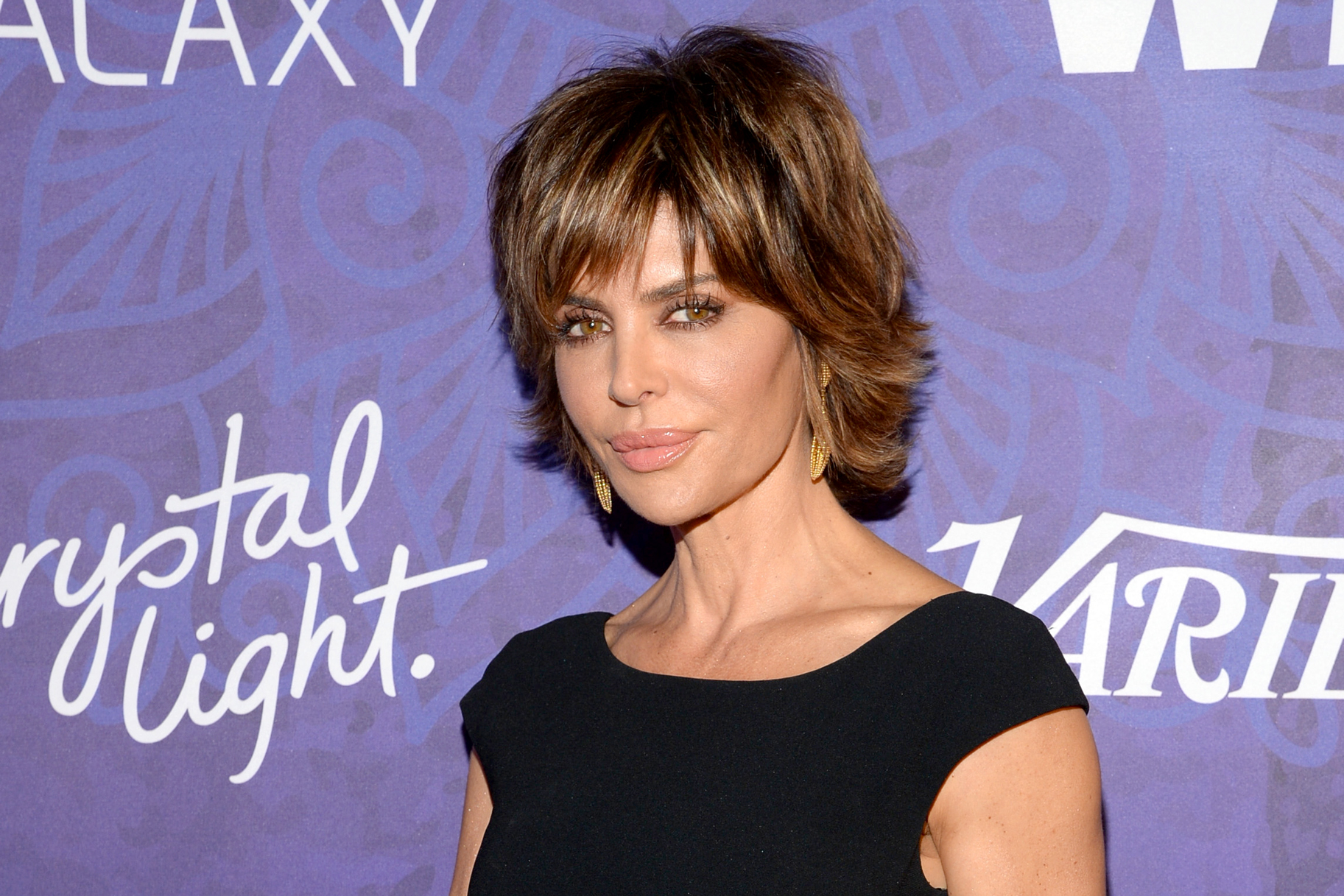 Lisa Rinna's Father Has Died: See Her Touching Tribute on