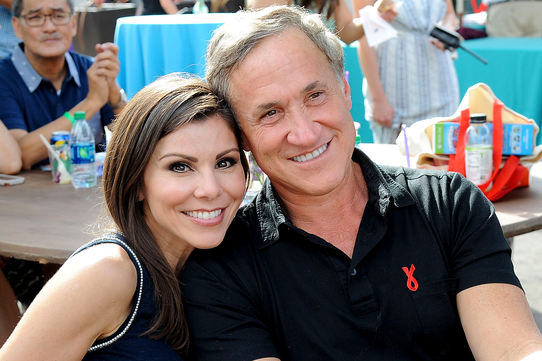 Terry Dubrow Things You Didn T Know About Heather Dubrow