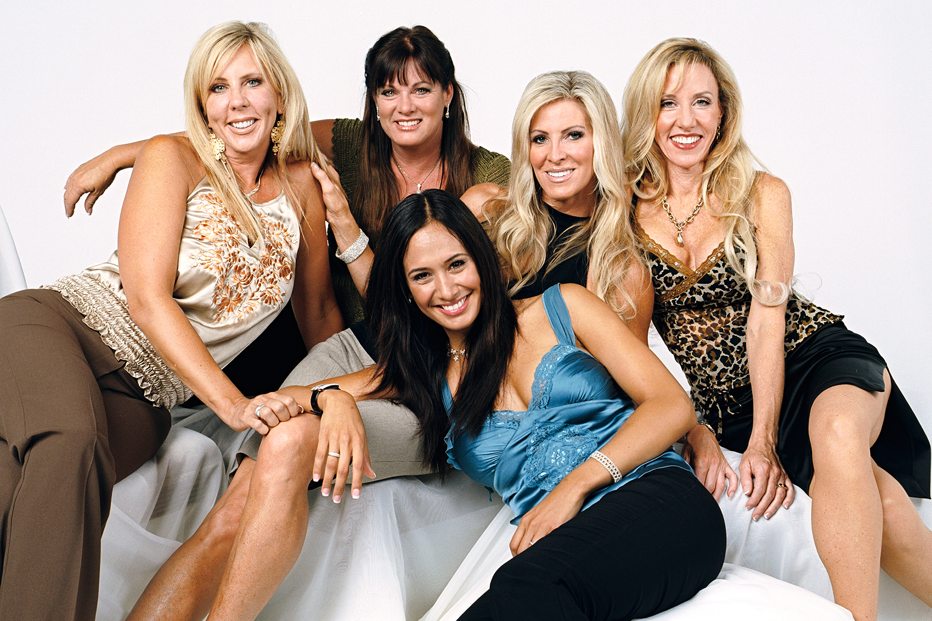 The Real Housewives of Orange County - Season 7 Episode 9 ...