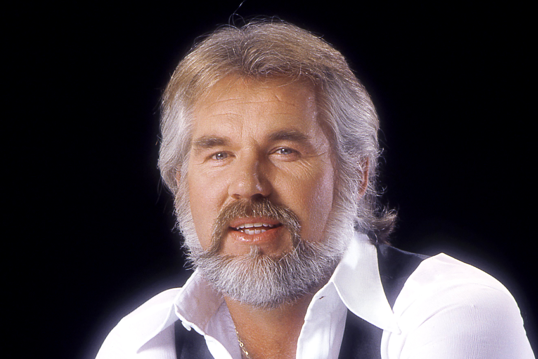 Kenny Rogers' Son & The Real Housewives of Dallas Connection | The Daily Dish
