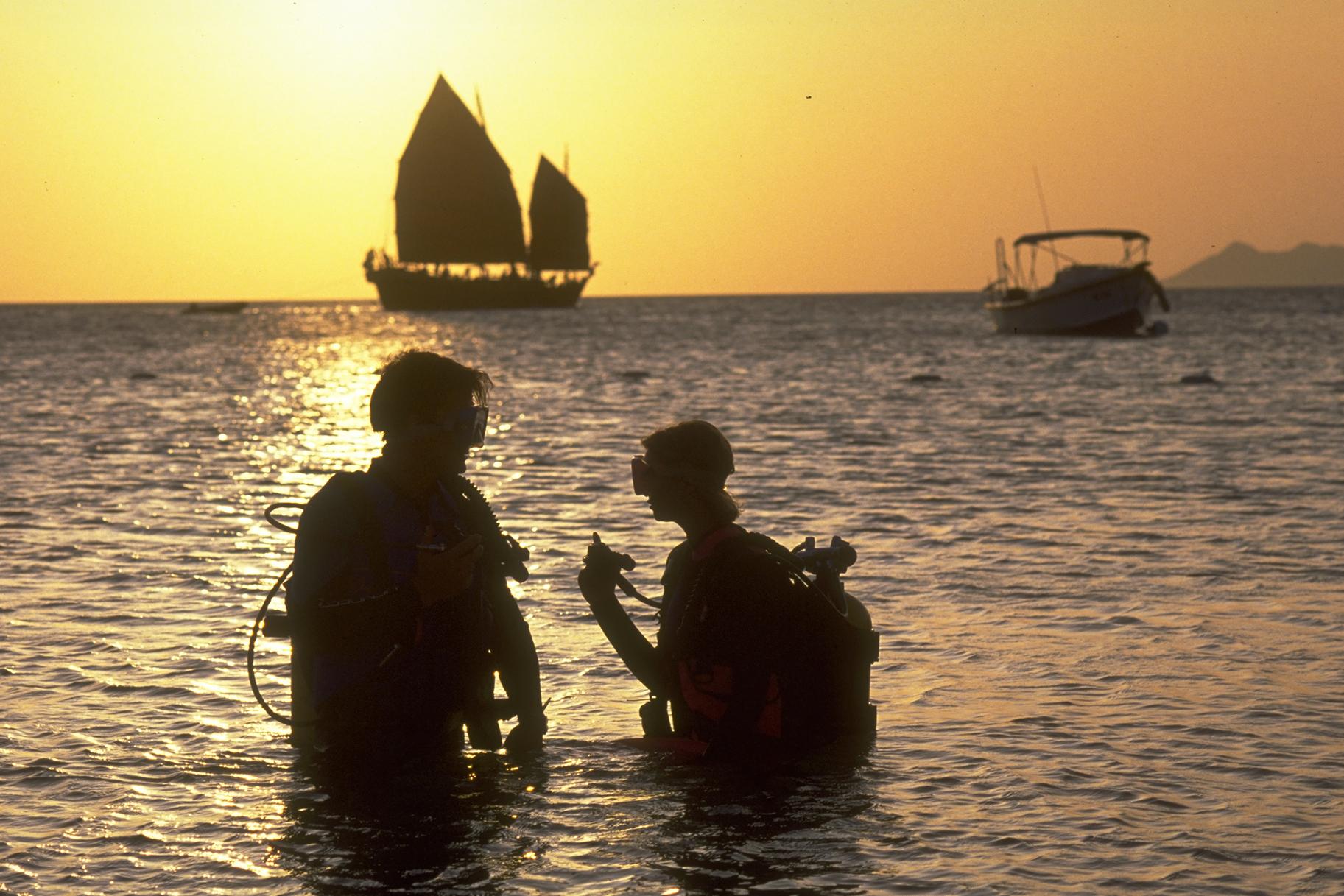 Best Remedy for Seasickness: Bonine the Night Before | JetSet