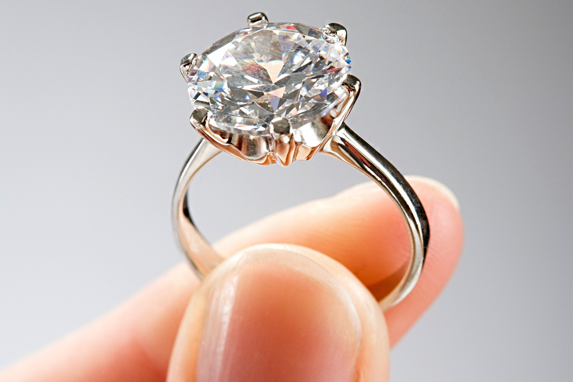 f200f6eadf729 Women Say This Is the Best Engagement Ring of All Time   Personal Space