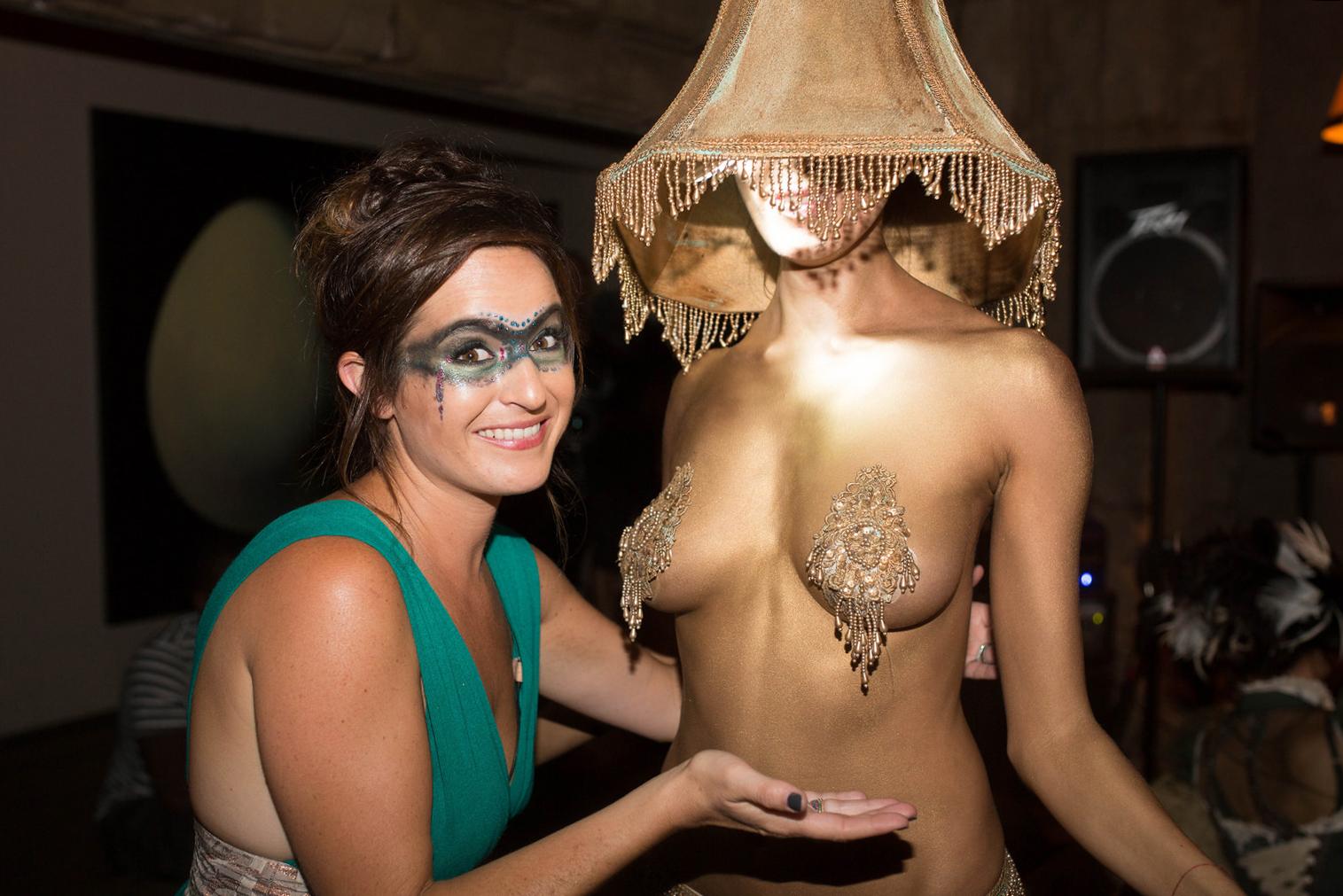 Nerdy girls nude gif-8994
