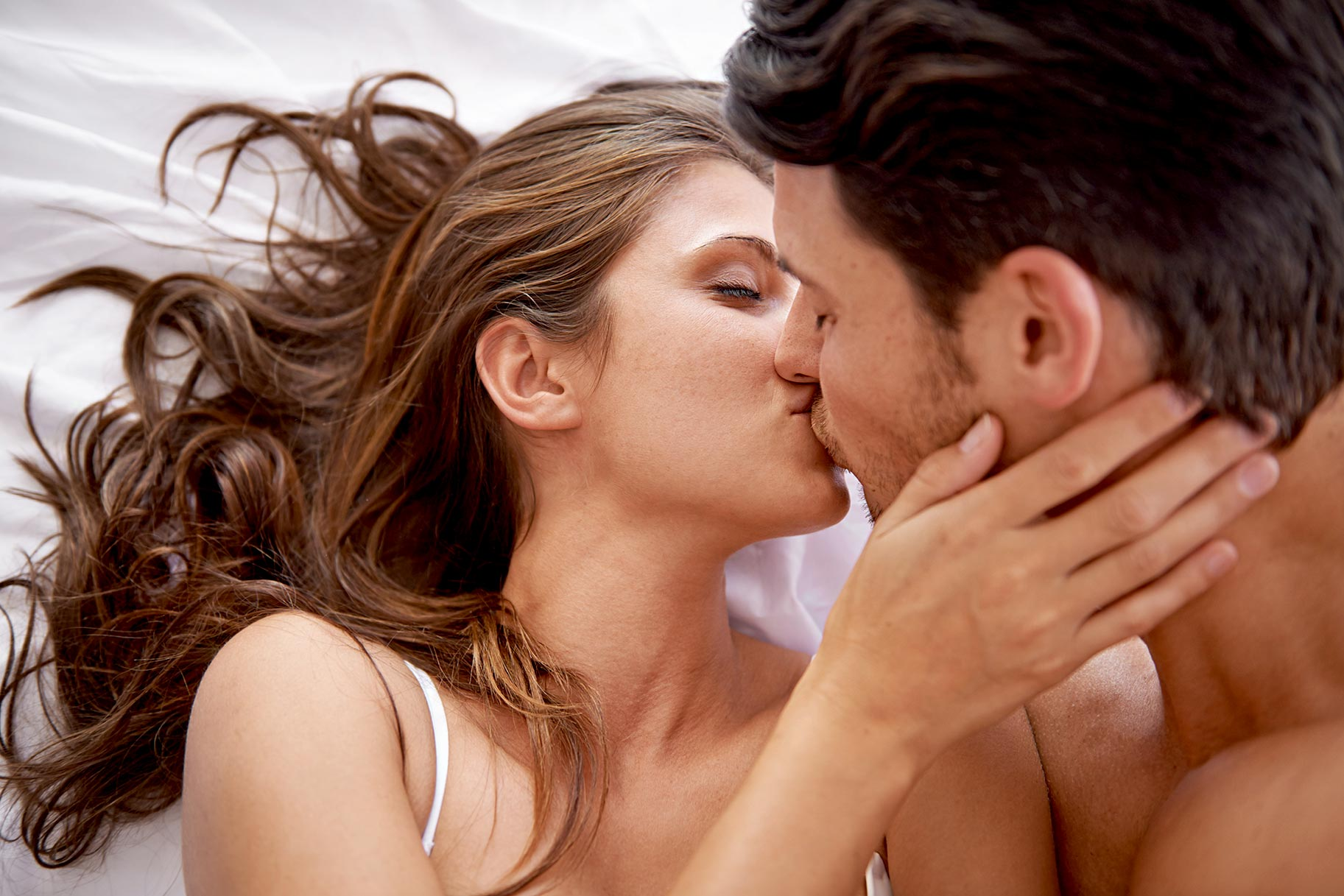 Keep Your Romantic Relationship From Turning Friendship