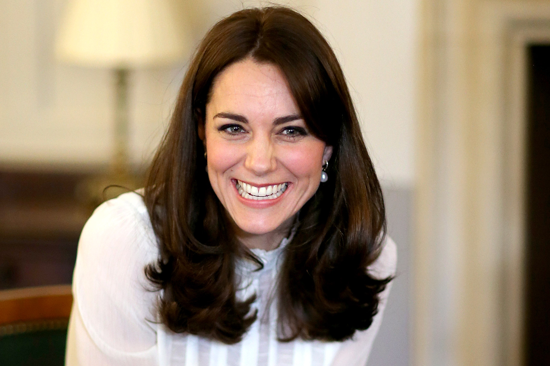 Kate Middleton S Must Have Beauty Accessory Is Called The Tangle Angel Style Living