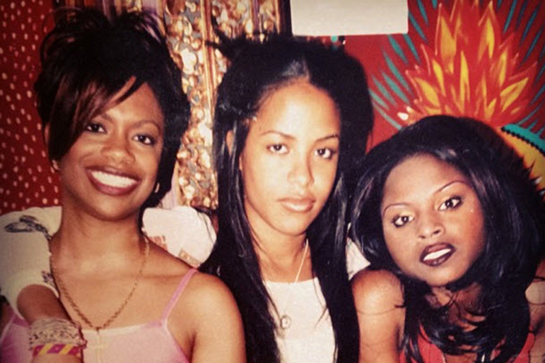 Aaliyah Died 15 Years Ago See Kandi Burruss Tribute The Daily Dish