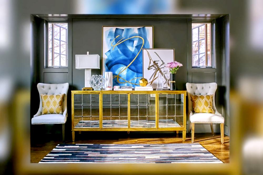 Jeff Lewis Designs For Walter E, Jeff Lewis Furniture