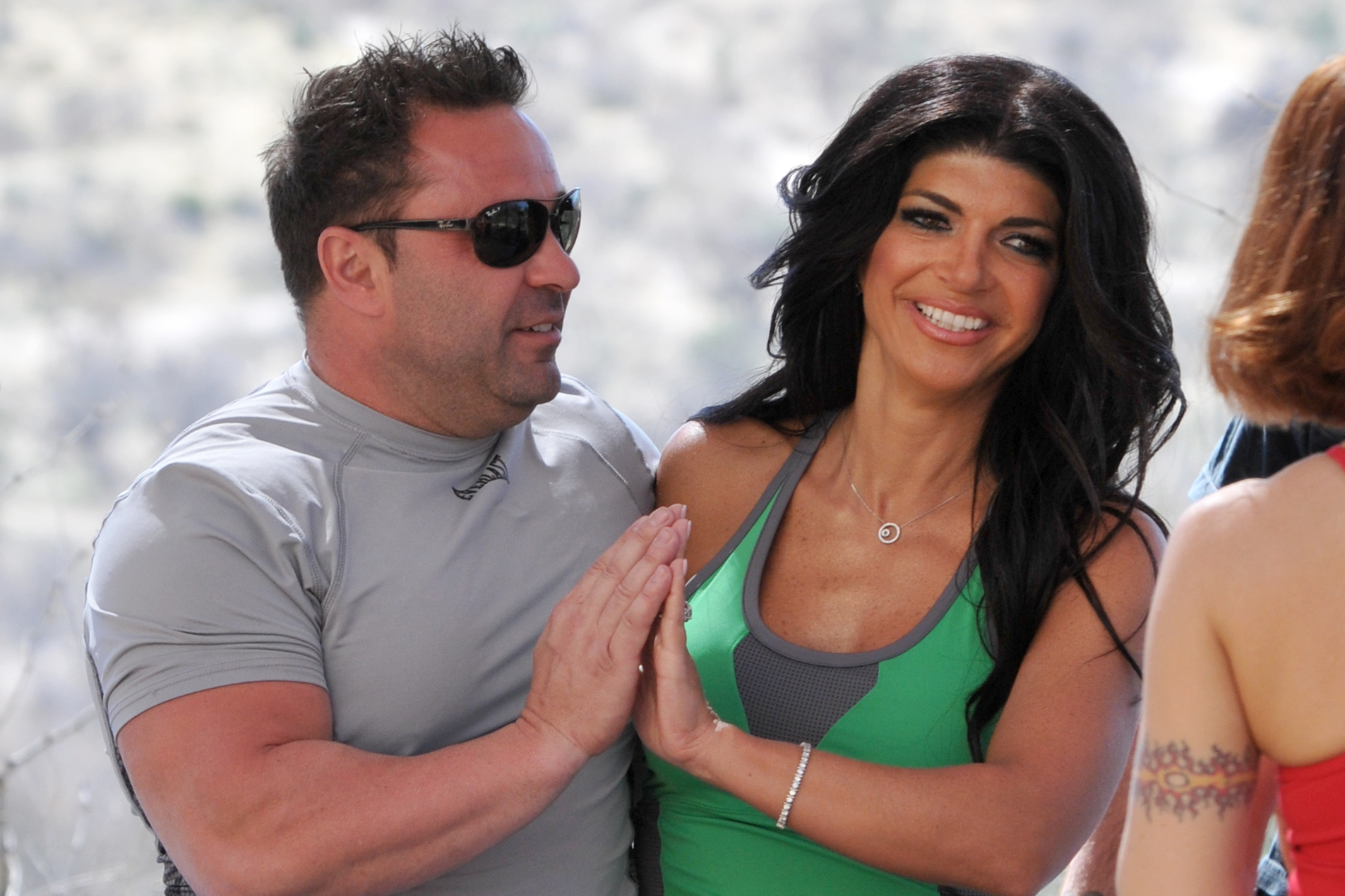 Teresa and Joe: 8 Things You Don't Know About the RHONJ Couple