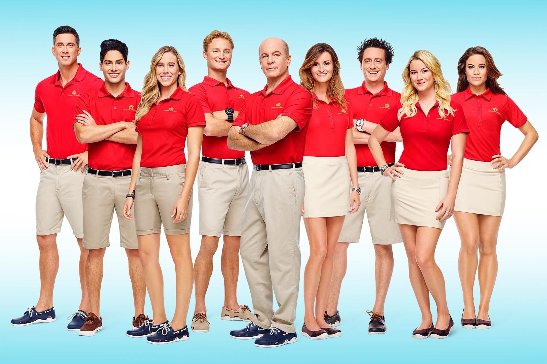 Below Deck Mediterranean Season 2 Cast, First Look Trailer