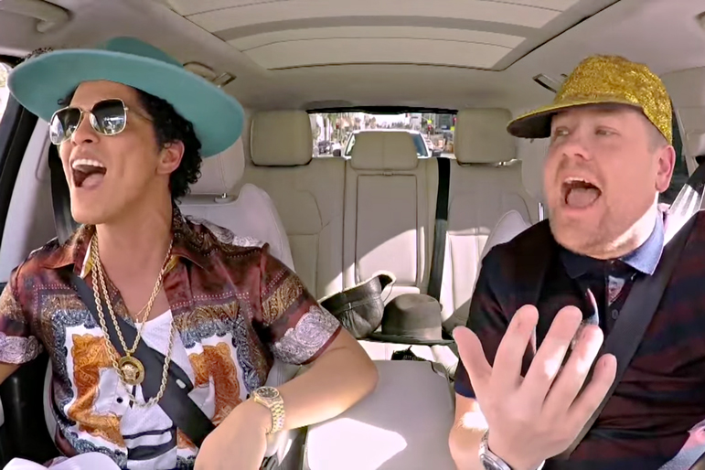 407294be7c187 Bruno Mars Finally Explains Why He Can t Stop Wearing Hats