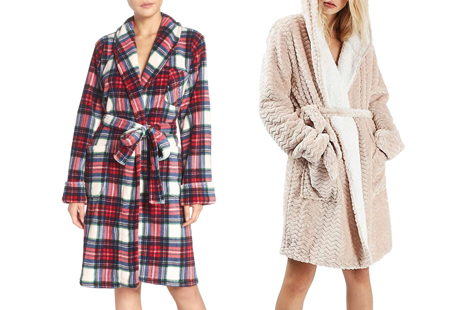 Cozy Bathrobes To Keep You Warm This Winter Where To Buy Style Living