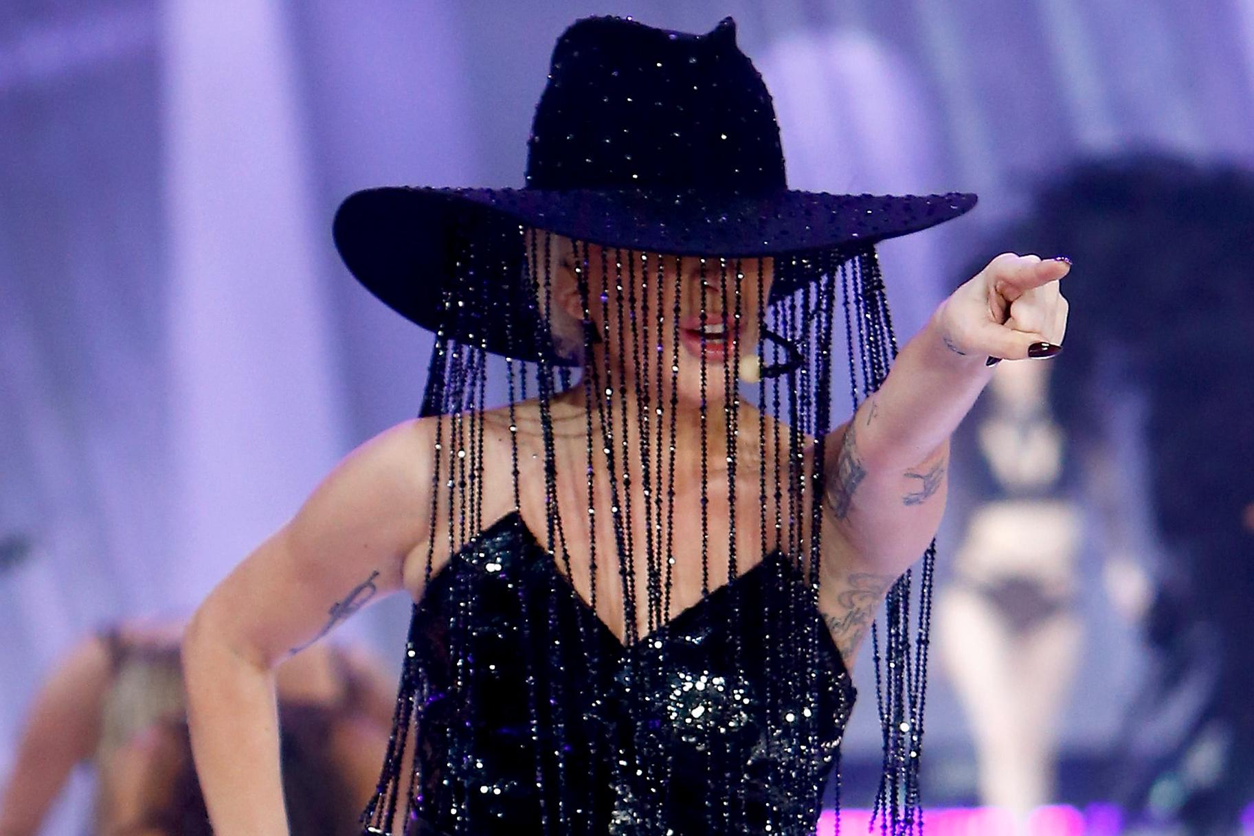 76f6afeaba8 Gladys Tamez Lady Gaga Hat Designer Interview