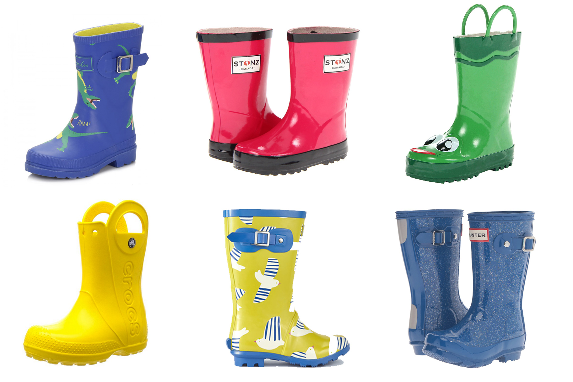 3af0acfa045 10 Adorable Wellies for Kids That Are Also Waterproof