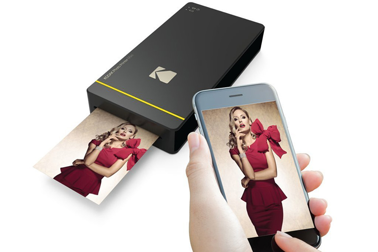 These Mobile Printers Mean Your Photos Can Live Somewhere Other Than Your Phone