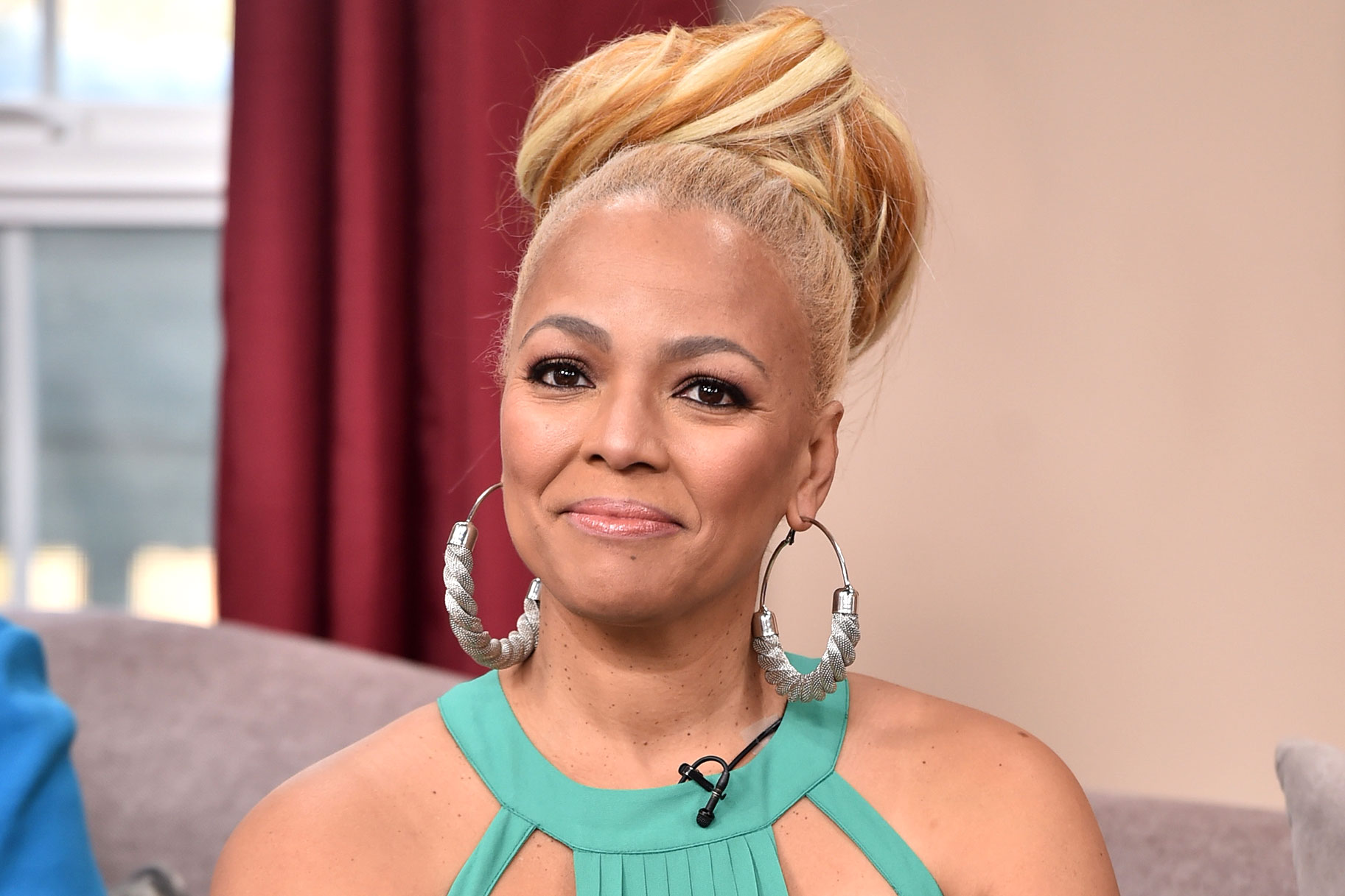 Kim Fields On The Real Housewives Of Atlanta Queen Latifah Reacts