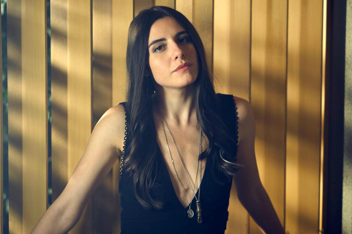 Marianne Rendon