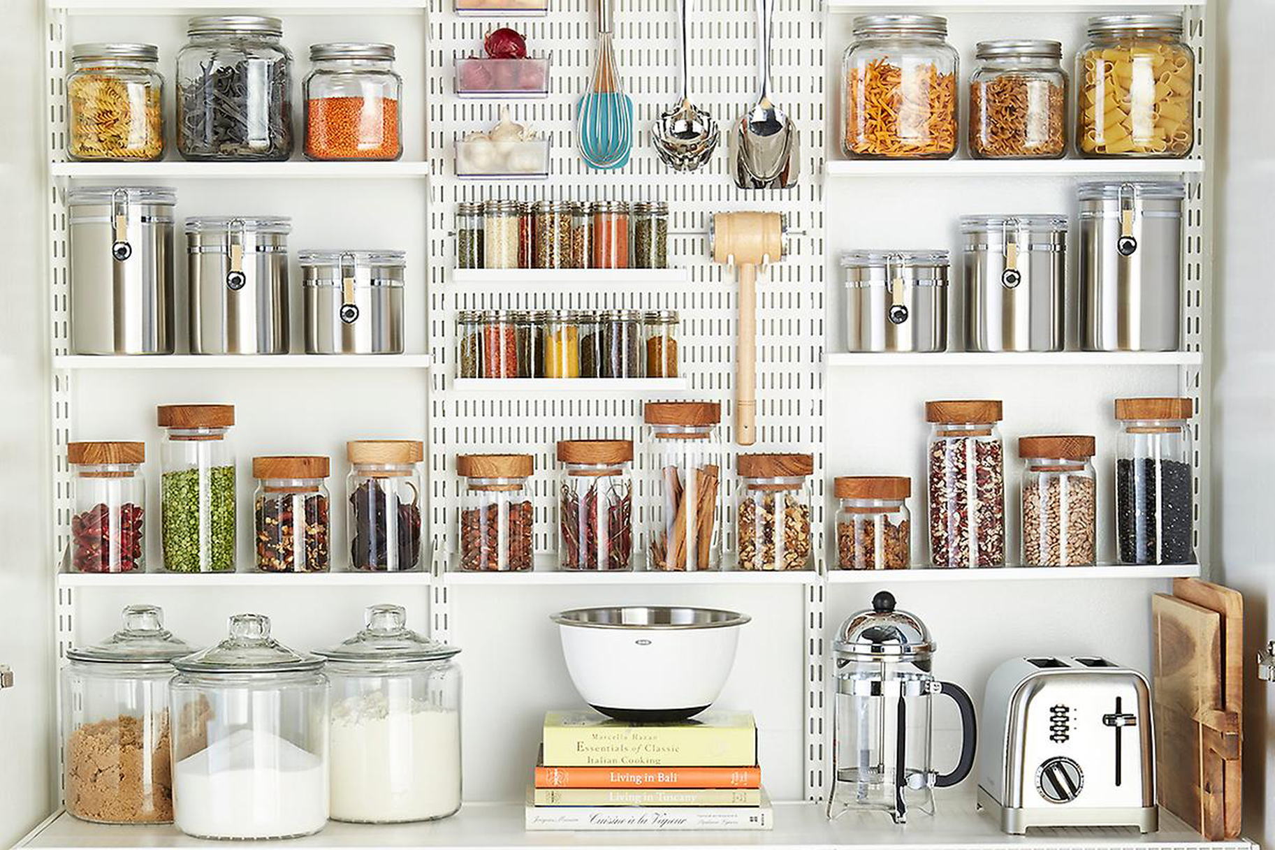 Best Pantry Organization Products Style Living