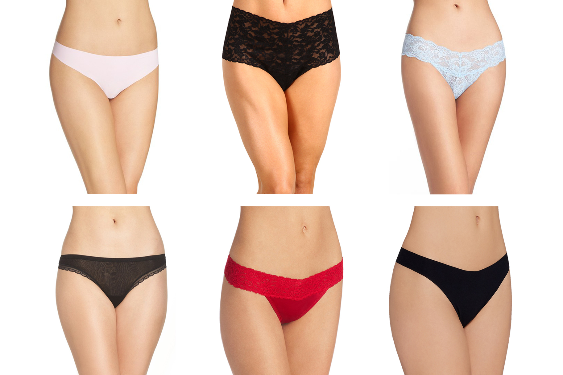 e1f07dba75d These Are the 9 Most Comfortable Thongs Ever Created (We Promise)