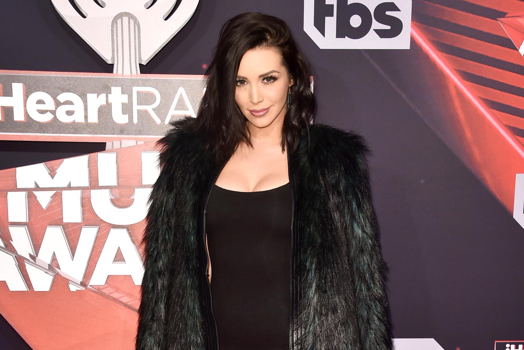 iHeartRadio Music Awards 2017 Red Carpet Photos of Vanderpump Rules
