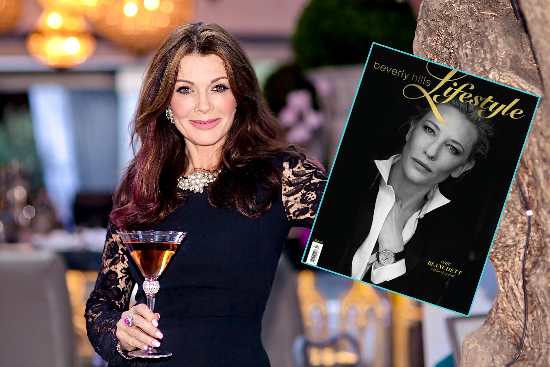 8379299257b Lisa Vanderpump Named Editor-in-Chief of Beverly Hills Lifestyle ...