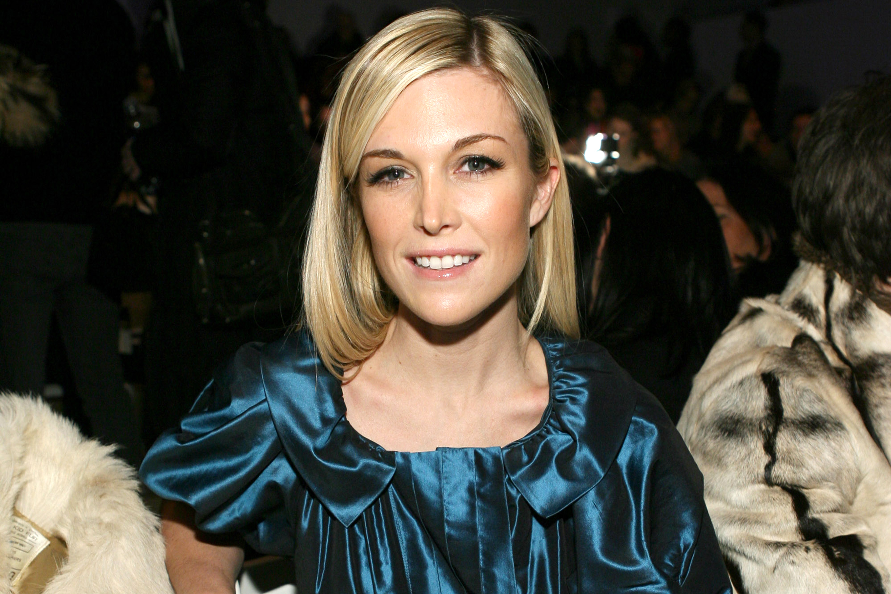 fc5676e0d Tinsley Mortimer Style Evolution: See Video And Photos | Lookbook