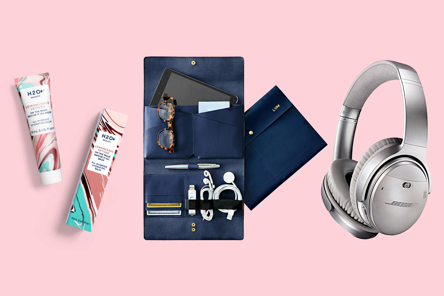 15 Luxurious Travel Accessories Style Living