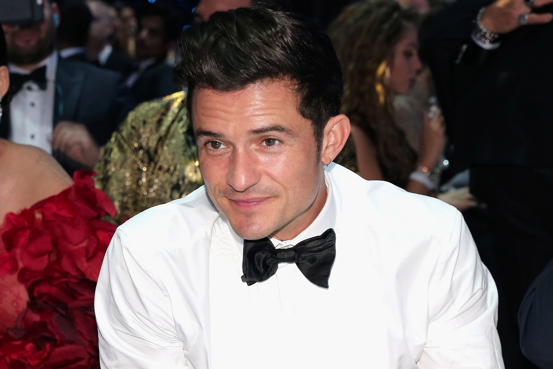 Orlando Bloom Surprised By Nude Pics  The Daily Dish-1320