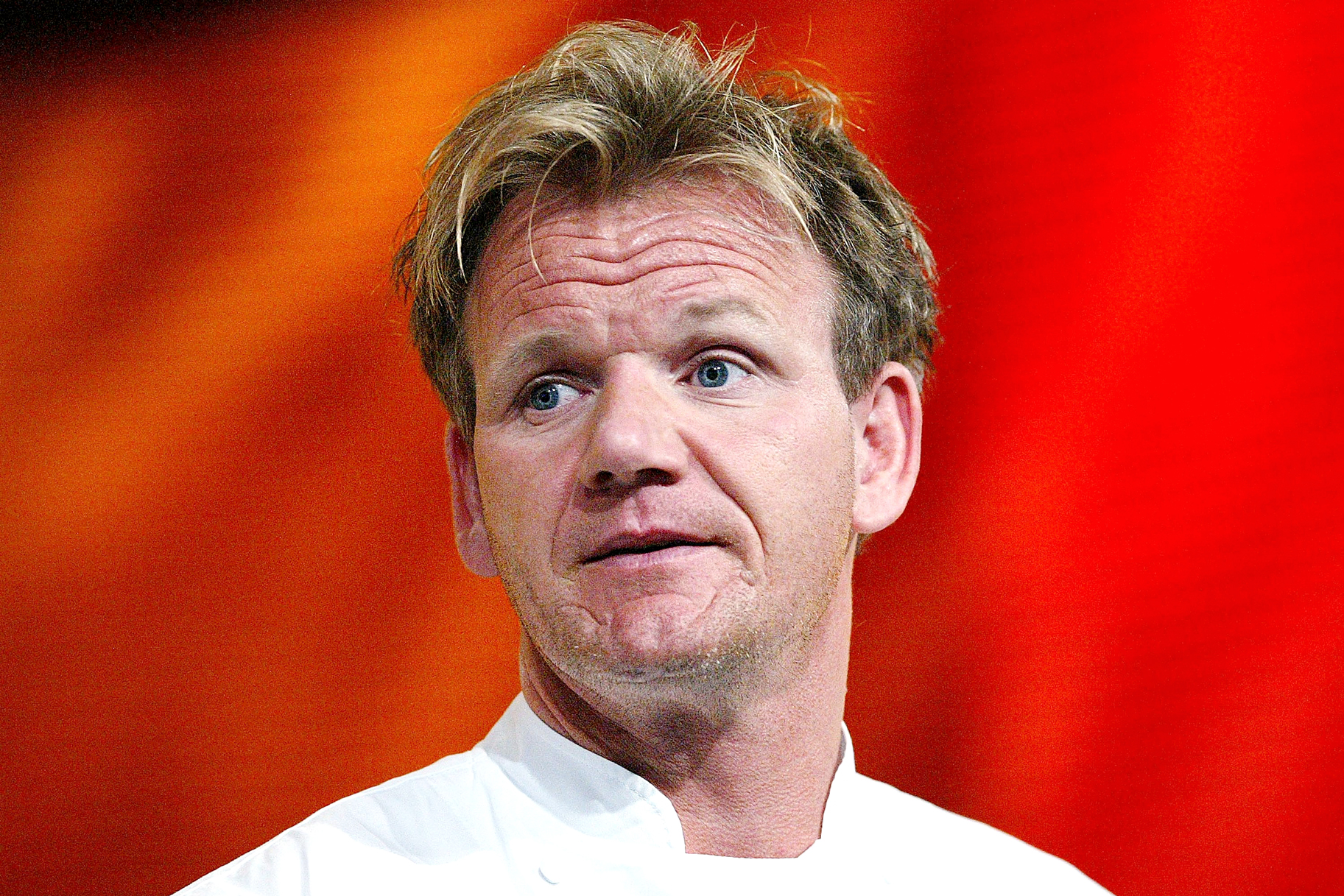 Gordon Ramsay Welcomes 5th Baby — See the Pics & Name! | The Feast