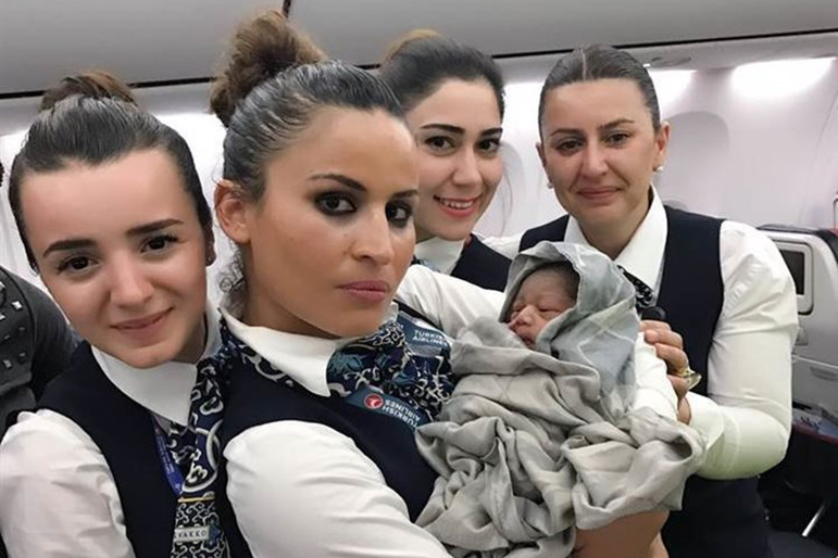 Worst Flights Ever: People Share Their Craziest Airplane Stories