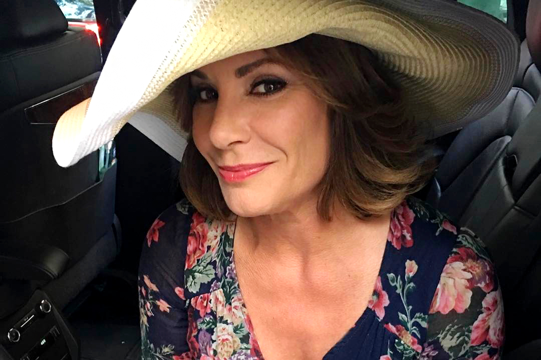 Leaked Luann de Lesseps nude (82 photos), Sexy, Sideboobs, Twitter, cleavage 2018