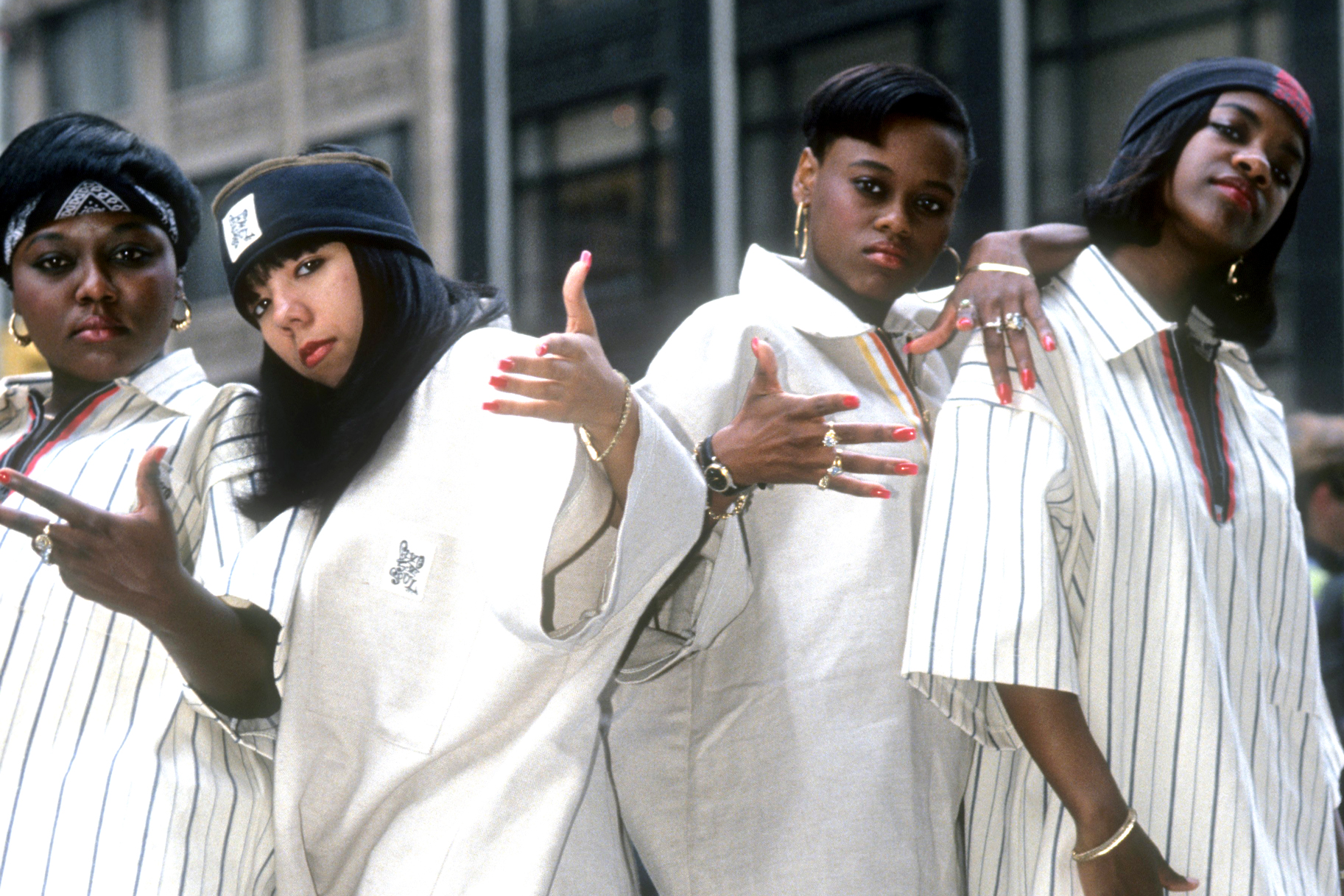 xscape group members