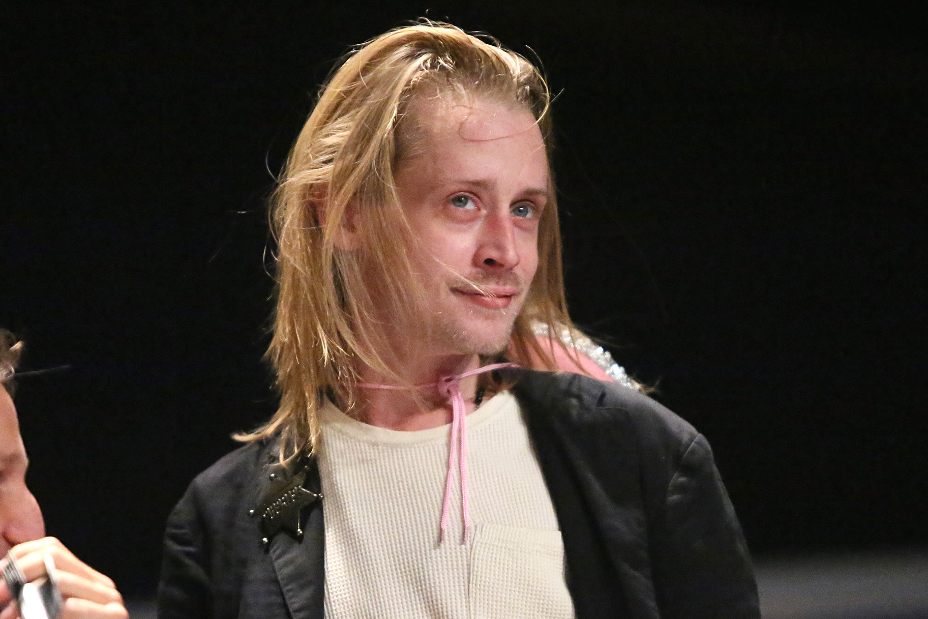 Macaulay Culkin Hot Makeover Photos The Daily Dish