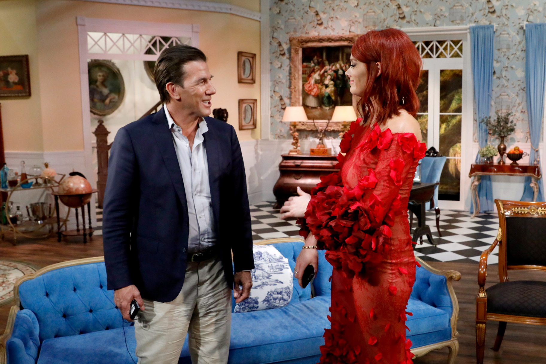8 Things You Didn't See at the Southern Charm Season 4