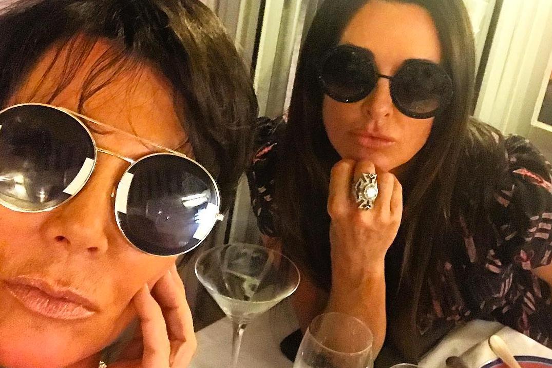 Jenner Daily Kyle UpdateThe Dish RichardsKris Friendship yvmNnOP80w