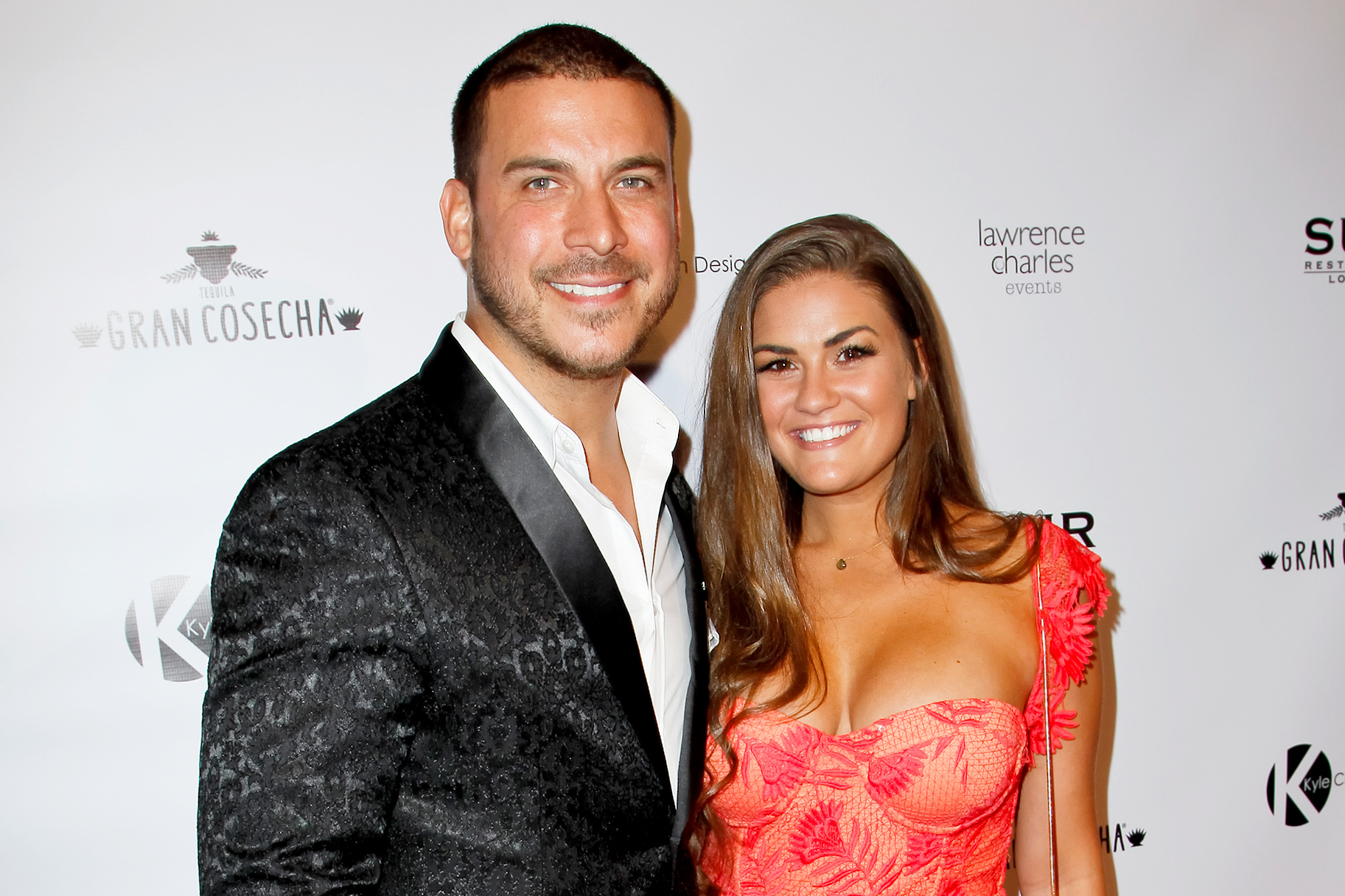 Who is jax hookup from shahs of sunset