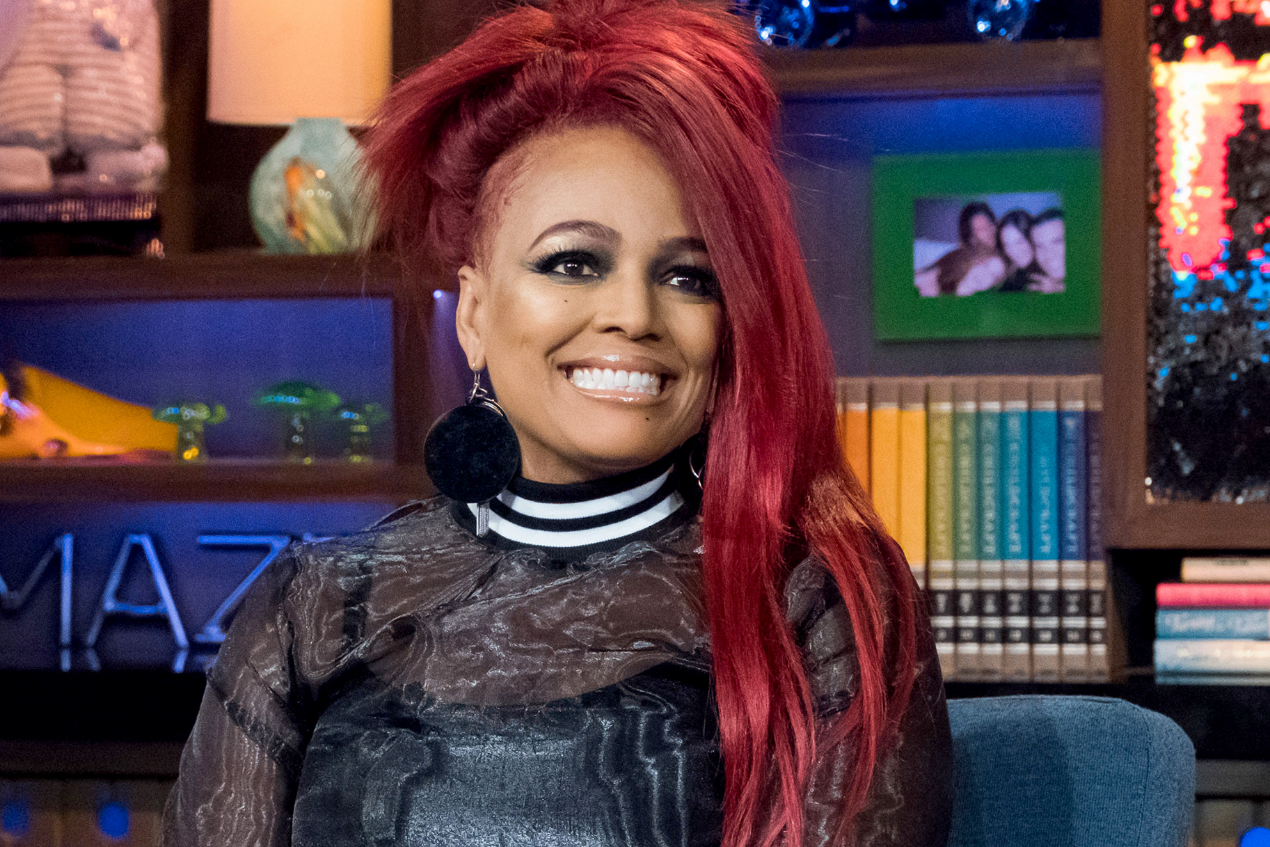 picture Kim Fields