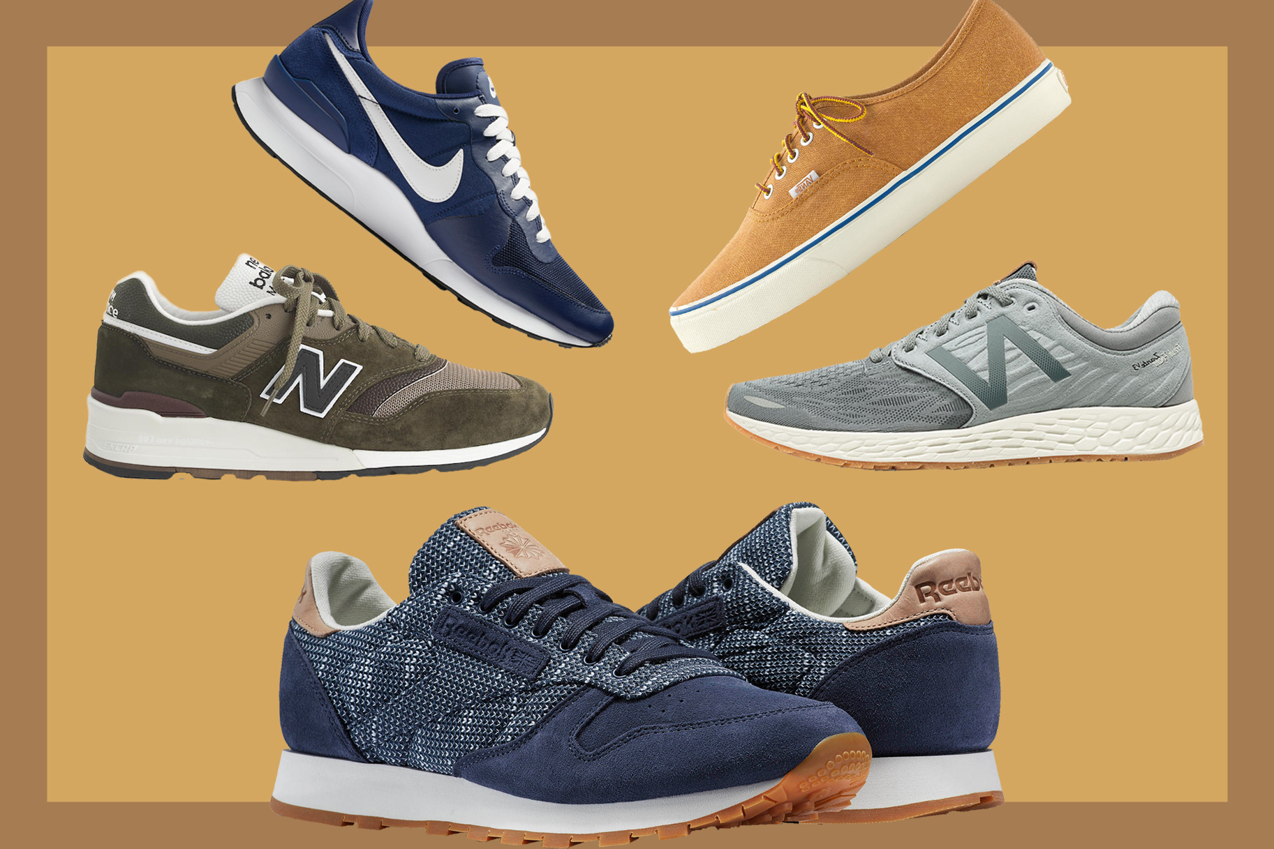 8b73a379c3f 9 Sneakers You Want in Your Man s Closet This Fall