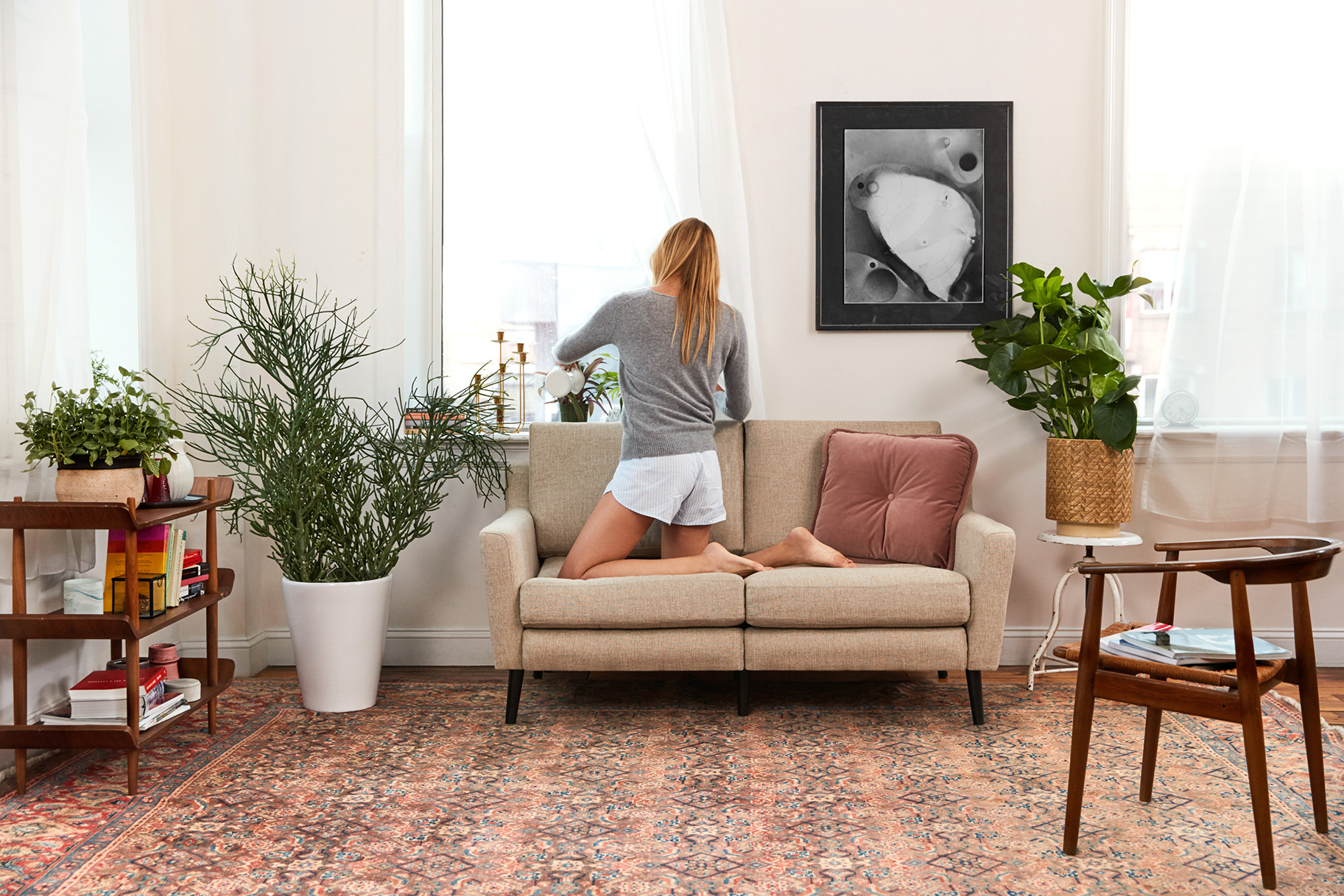 Outstanding Review Burrows Modular Couch In A Box Home Design Inzonedesignstudio Interior Chair Design Inzonedesignstudiocom