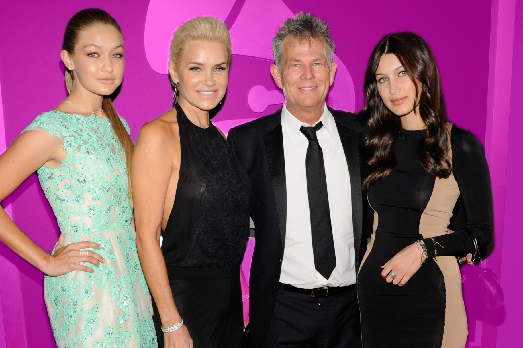 Katharine Mcphee Age Vs Fiance David Foster S Kids Ages The Daily Dish
