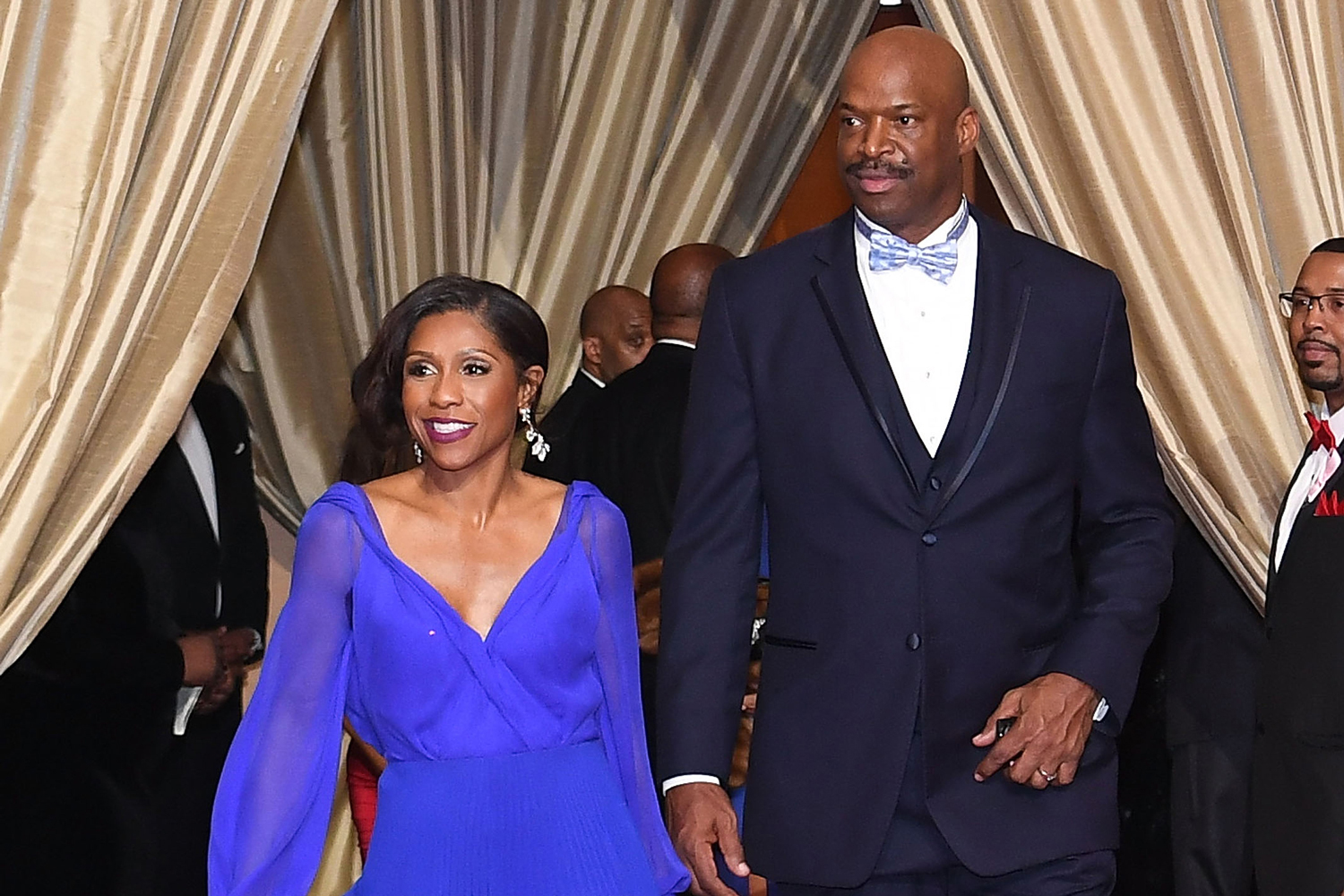 Dr  Jackie Walters Thanks Fans After Husband Cheated | The Daily Dish