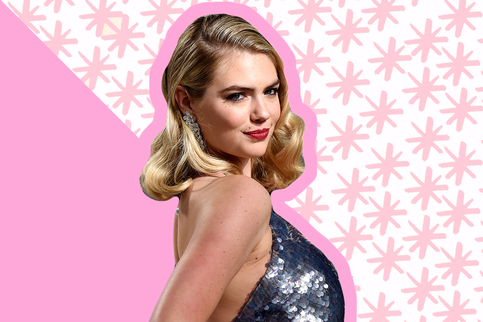 Kate Upton Wedding Dress.See Kate Upton S Wedding Dress Justin Verlander Lookbook