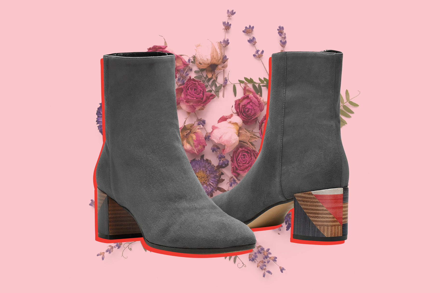 c6cd24ec192 Best Ankle Boots for Fall 2018  Booties for Women
