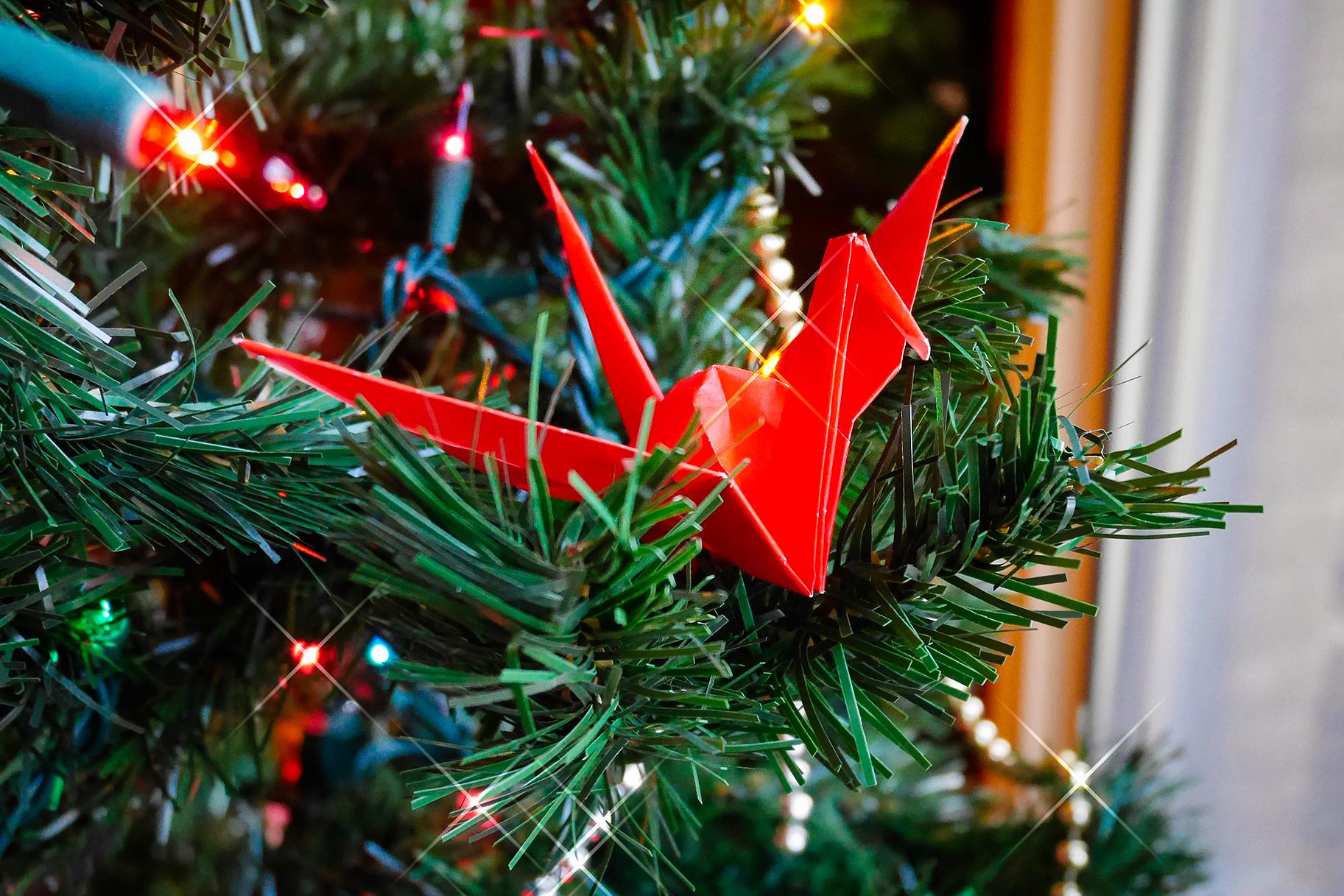Wierd Christmas Ornament.Christmas Tree Decorations From Around The World Jetset