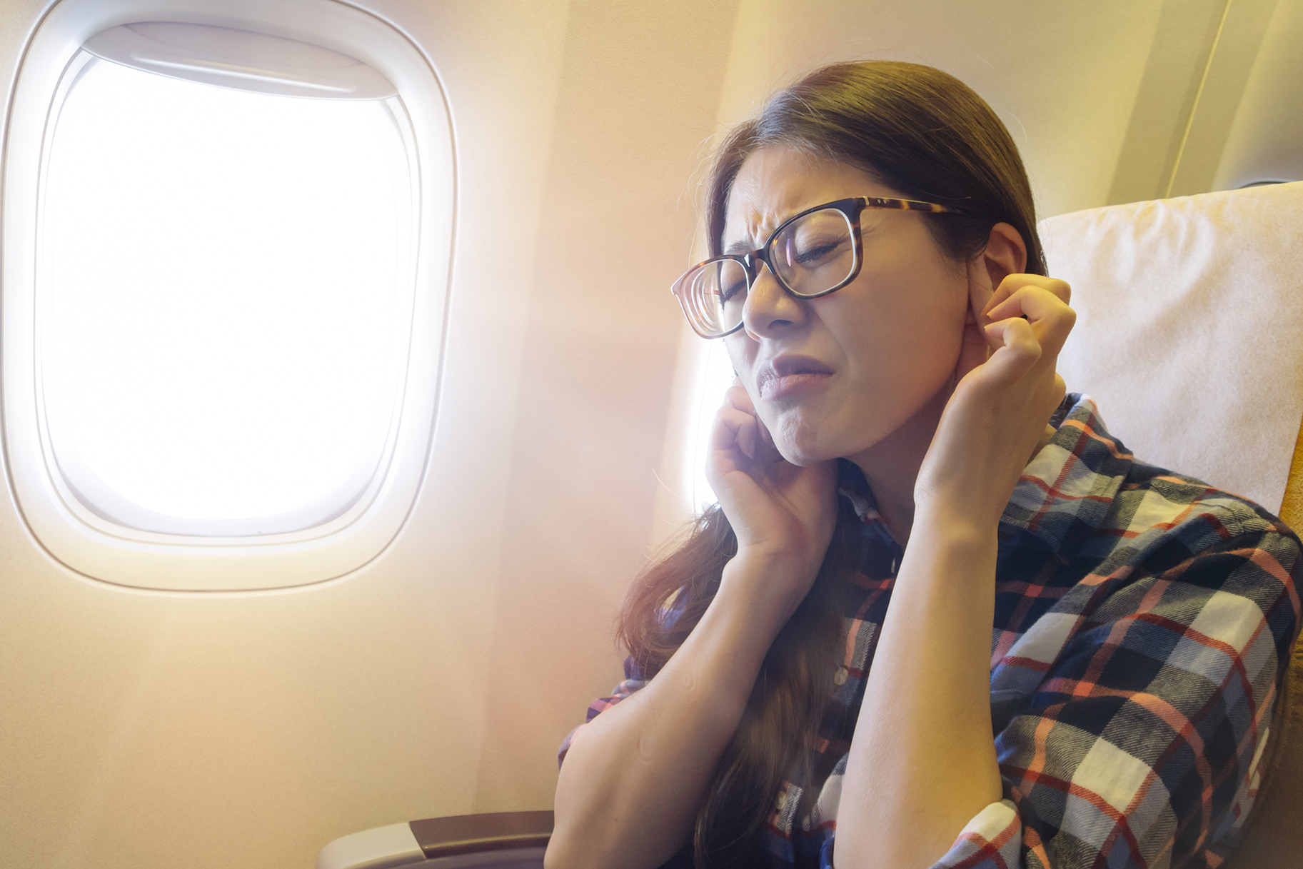 Here's What You Should Really Do to Help Pop Your Ears on a Plane