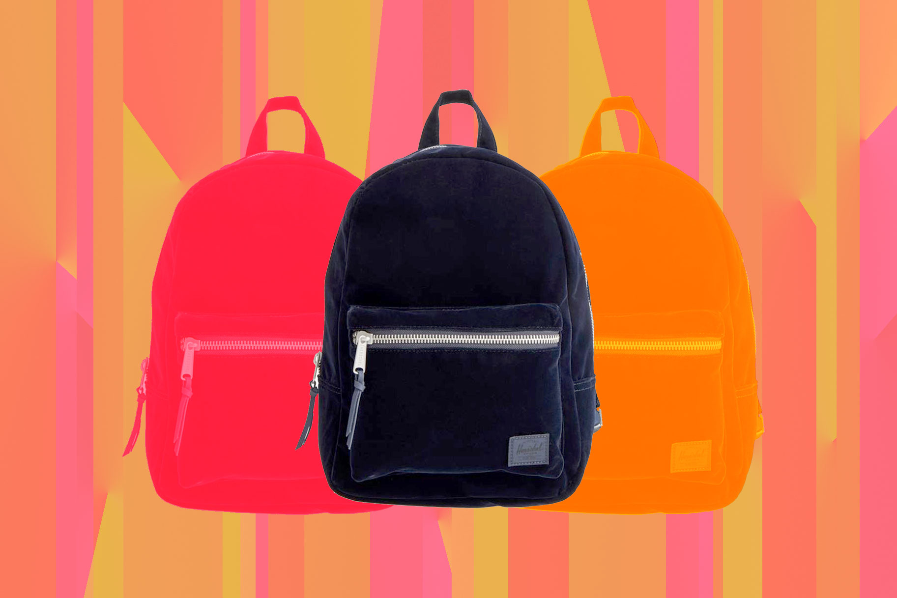 d8ac13fc2409 Backpacks Are Back  10 Chic Ways to Replace Your Purse