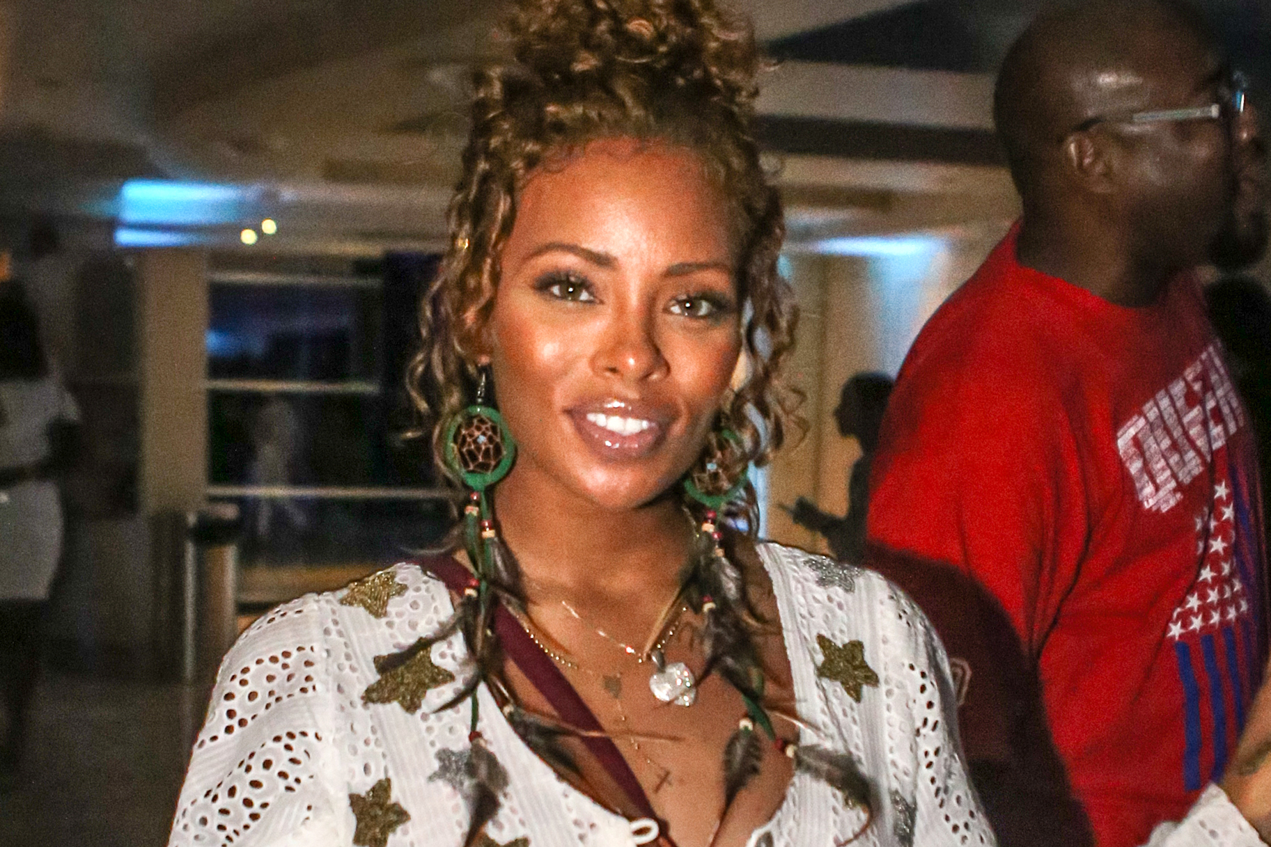 Is a cute Eva Marcille nudes (89 photo), Pussy, Leaked, Boobs, lingerie 2019